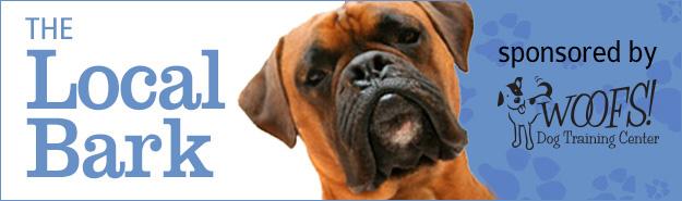 The Local Bark logo