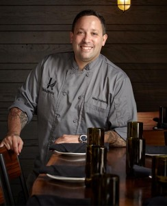 Mike Isabella (photo credit: Greg Powers)