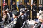 Pace Officers Memorial Day 2014