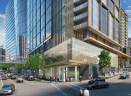 1401 Key Blvd development rendering