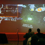 Presentations of the future of Ballston at the Ballston BID's annual meeting 06/23/14