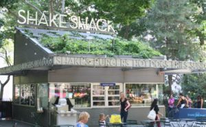 Shake Shack (Photo via Wikipedia/Beyond My Ken)