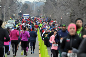 Shirlington Running Club (photo via SRC)