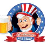 All American Bar Crawl
