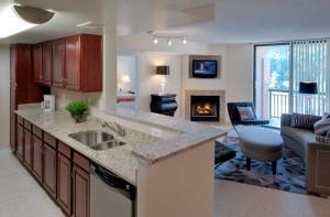 Instrata Pentagon City apartment