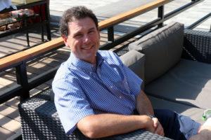 Better Health Box Founder Michael Slage
