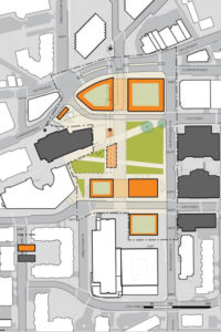 Courthouse Square Concept C