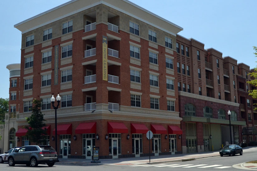 Arlington va breaking news opinions - Garden park apartments arlington tx ...