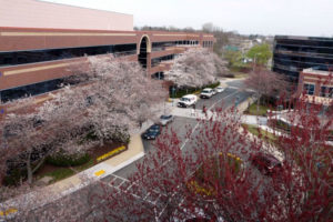 Stambaugh Human Services Center (Photo via Arlington DHS)