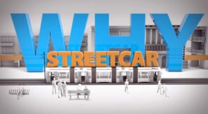 Why Streetcar title screen