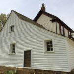 Ball-Sellers House (photo courtesy Arlington Historical Society)