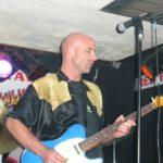 Pete Baker