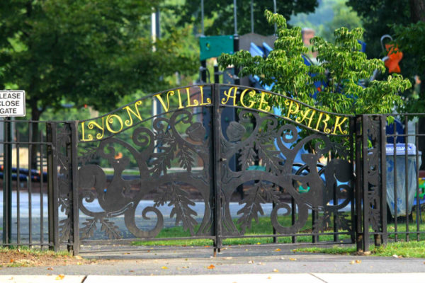 Lyon Village Park