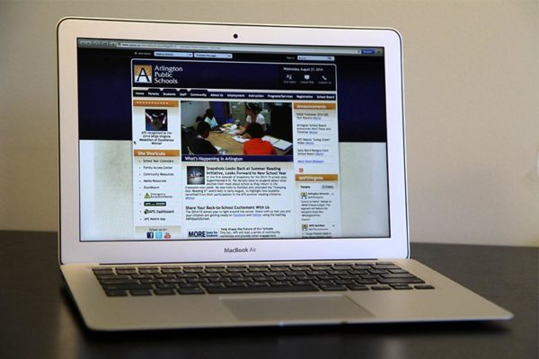 Apple Macbook Air laptop (file photo)