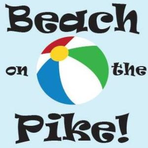 Beach on the Pike logo