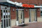 Bistro 360 opening soon in Rosslyn
