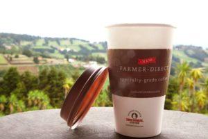 Chick-fil-A Coffee (photo via Facebook)