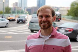 Data Illustrate founder Matthew Fischer