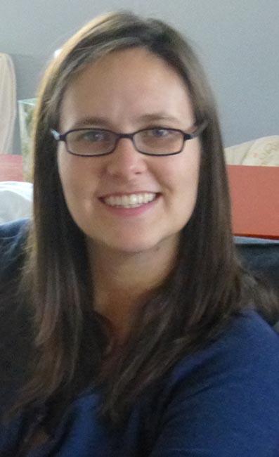 Gillian Burgess
