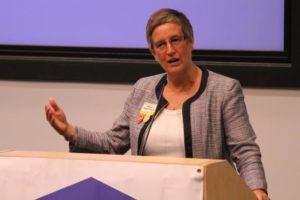 Nancy Van Doren