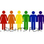Equal Rights for All poster