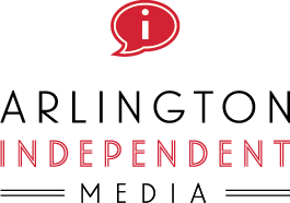 Arlington Independent Media logo (image via Facebook)