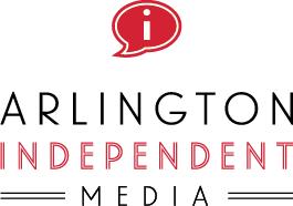 Arlington Independent Media logo (image via Facebook)