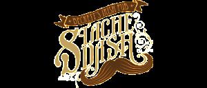 Becketts Stache Dash logo