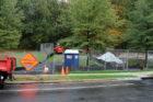 Doctor's Run Trail improvements construction