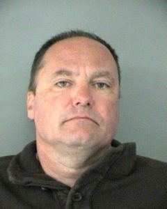 Michael Gardner (photo courtesy Arlington County Sheriff's Office)