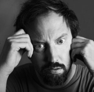 Tom Green (photo via Facebook