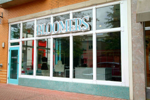 Bloomers in Shirlington closes