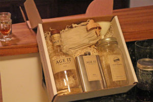 The Age it Yourself kit