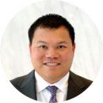John Nguyen Headshot