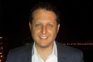 The Credit Junction Founder Michael Finkelstein