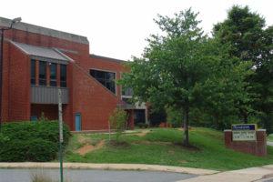 Randolph Elementary School (photo via Arlington Public Schools