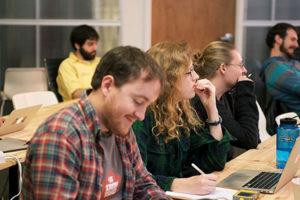 The Iron Yard coding bootcamp (Photo courtesy