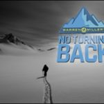 No Turning Back movie flyer