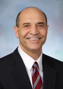 Arlington Economic Development Director Victor Hoskins (photo courtesy Arlington County)