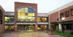 Arlington Central Library
