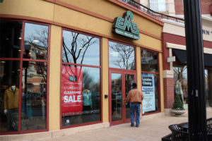 EMS in Clarendon, expected to close after January 2015