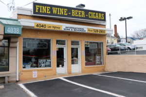 International Wine and Beverage in Cherrydale