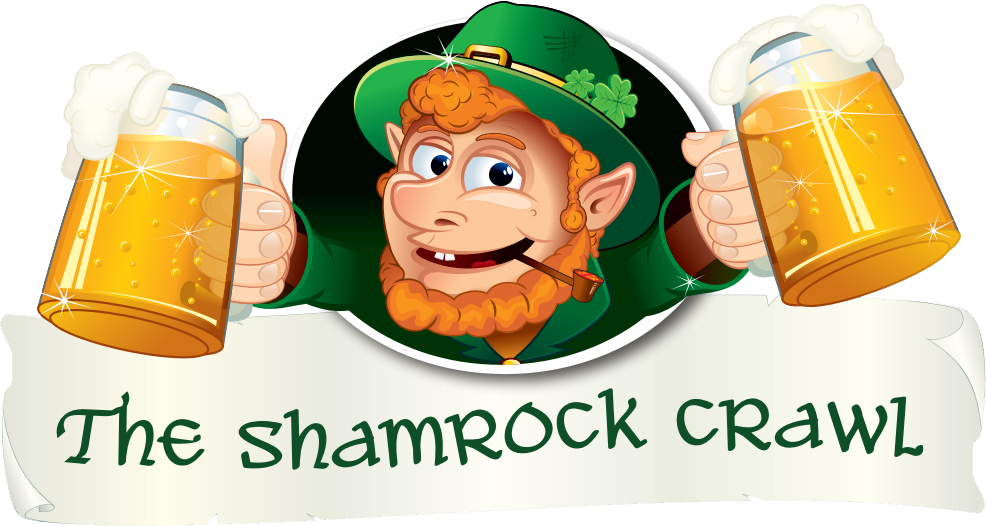 St Patrick S Day Bar Crawl Returns March 21 Arlnow Com