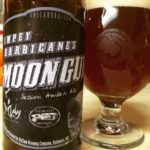 DuClaw and Cigar City Impey Barbicane's Moon Gun Session Amber Ale