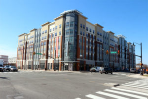 3400 Columbia Pike, the potential location of a Chipotle