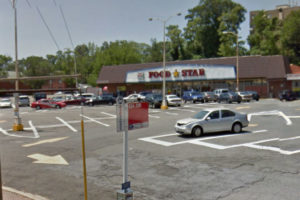 The Food Star at Columbia Pike and S. George Mason Drive (photo via Google Maps)