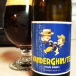 Vanderghinste Brewery Oud Bruin