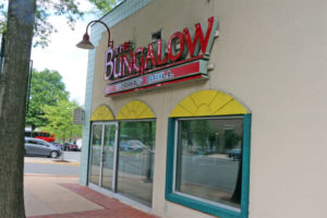 The Bungalow Sports Grill in Shirlington