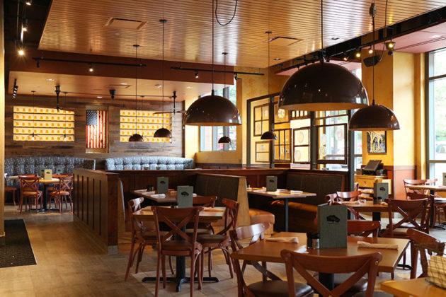 Photos Tupelo Honey Cafe To Open Monday Arlnow Com