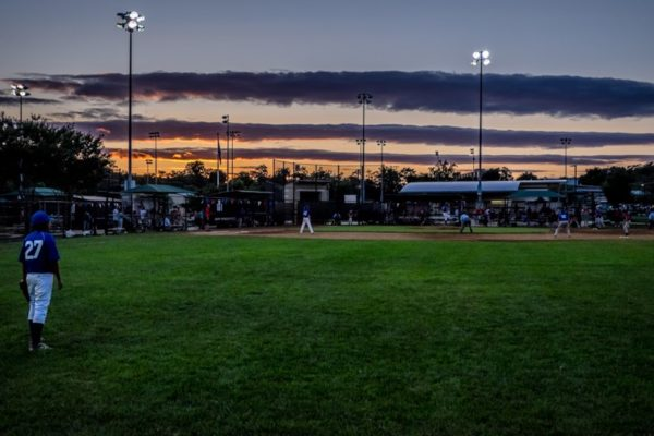 Barcroft field baseball game (Flickr pool photo by Erinn Shirley)